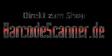 Shop BarcodeScanner